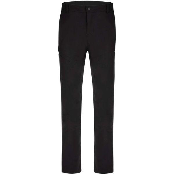 Loap ULAX černá S - Pánské kalhoty