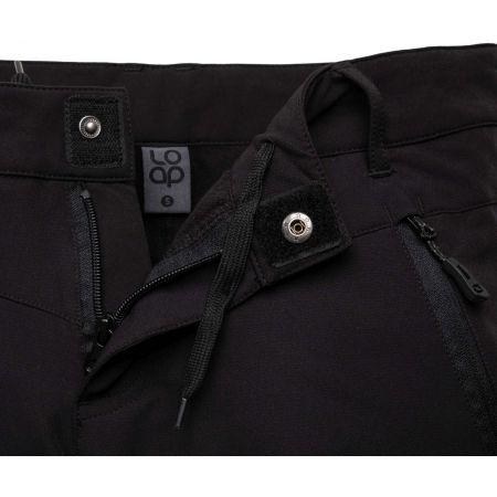 Dámske softshellové nohavice - Loap ULINE - 3