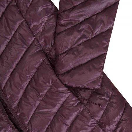 Dámsky kabát - Northfinder STELJA - 4