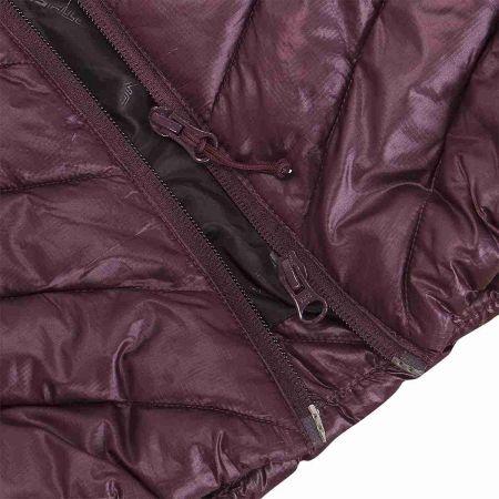 Dámsky kabát - Northfinder STELJA - 5