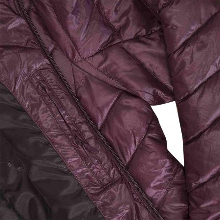 Dámsky kabát - Northfinder STELJA - 6