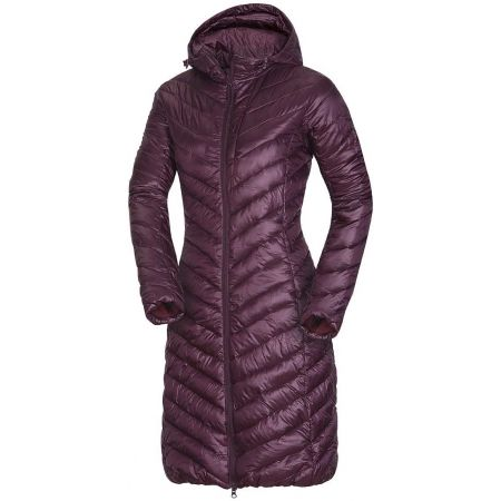Dámsky kabát - Northfinder STELJA - 1
