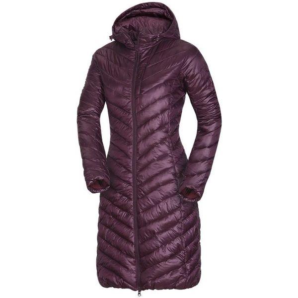 Northfinder STELJA - Dámsky kabát