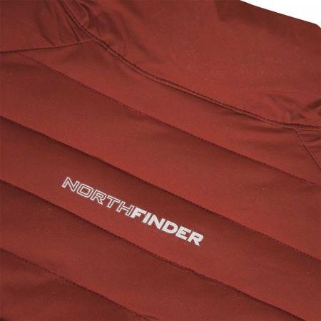 Pánska vesta - Northfinder DONGY - 3