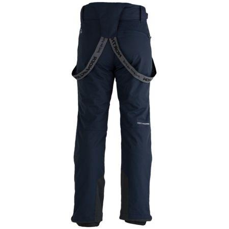 Men's ski pants - Northfinder LARK - 2