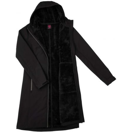 Women's coat - Loap LYSSA - 3