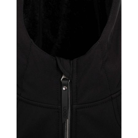 Women's coat - Loap LYSSA - 4