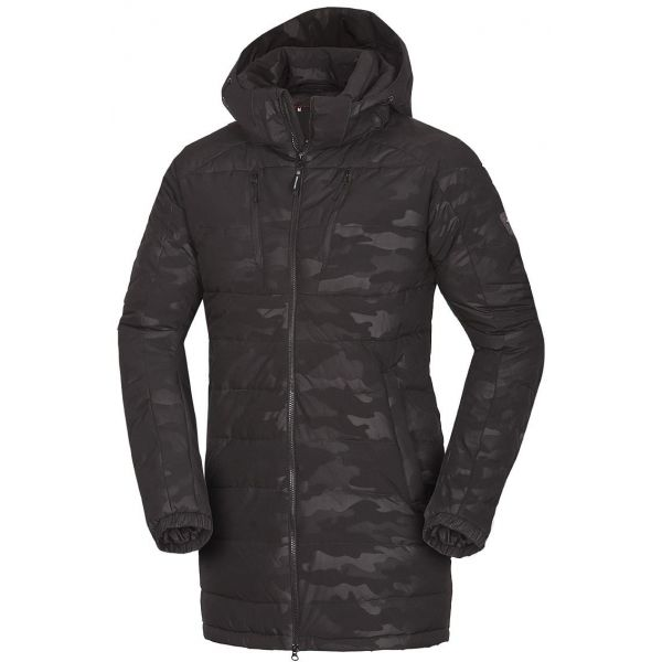 Northfinder LENRRY - Pánsky kabát