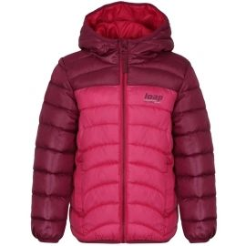 Loap INPETO - Kids' jacket