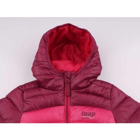 Dětská bunda - Loap INPETO - 6