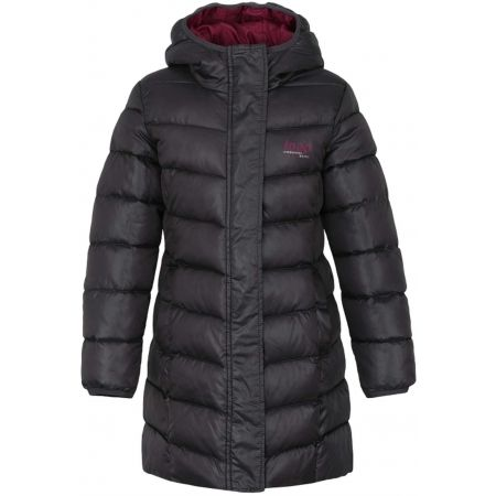 Loap INDORKA - Girls' coat