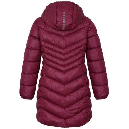 Dievčenský kabát - Loap INOKA - 2