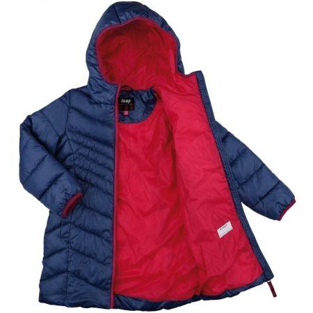 Dievčenský kabát - Loap INOKA - 3