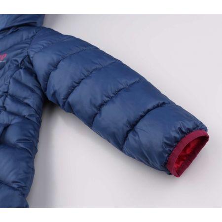Dievčenský kabát - Loap INOKA - 5