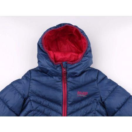 Dievčenský kabát - Loap INOKA - 6