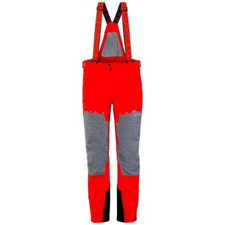 Pánské lyžařské kalhoty - Spyder M PROPULSION GTX - 1