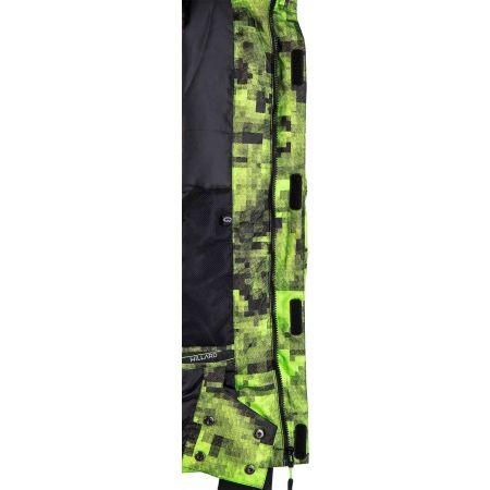 Pánská snowboardová bunda - Willard HAIKU - 4