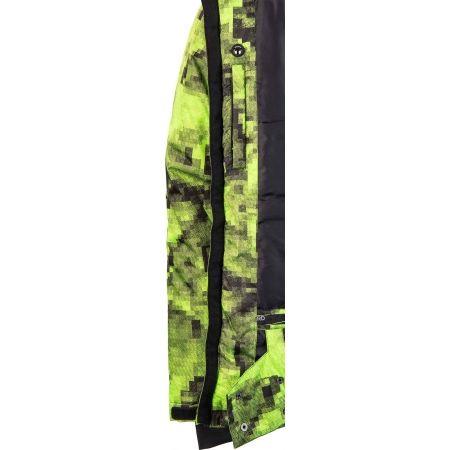Pánská snowboardová bunda - Willard HAIKU - 5