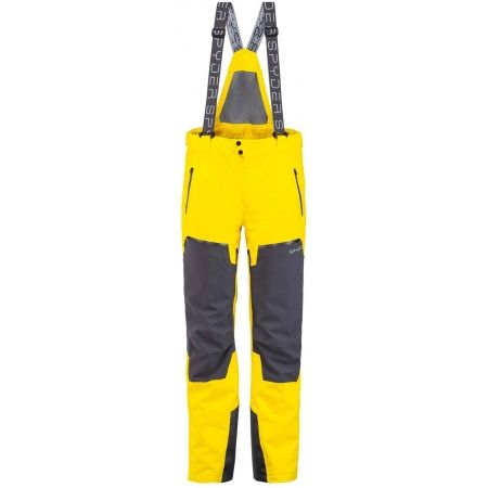 Pánske lyžiarske nohavice - Spyder M PROPULSION GTX - 1