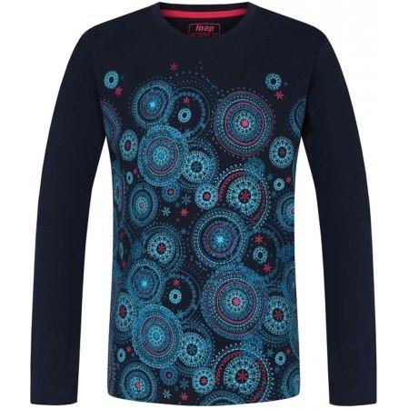 Loap ARLETKA - Dievčenské tričko