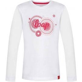 Loap ARISKA - Dívčí triko