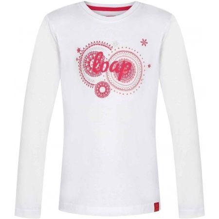 Dievčenské tričko - Loap ARISKA - 1