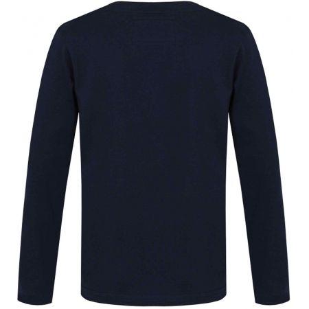 Chlapecké triko - Loap ARRAS - 2