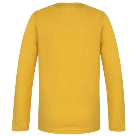 Chlapčenské tričko - Loap AROLAS - 2