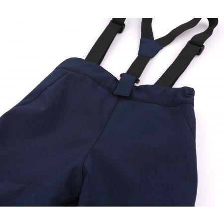 Detské nohavice - Loap LOMMI - 4