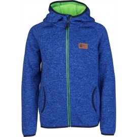 Lewro HASTY - Hanorac fleece copii