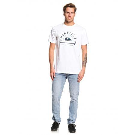 Мъжки тениска - Quiksilver LOST SUN SS - 3