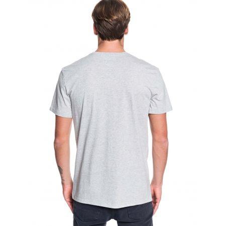 Мъжка тениска - Quiksilver LOST SUN SS - 2