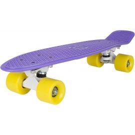 Stiga JOY VIOLET - Skateboard