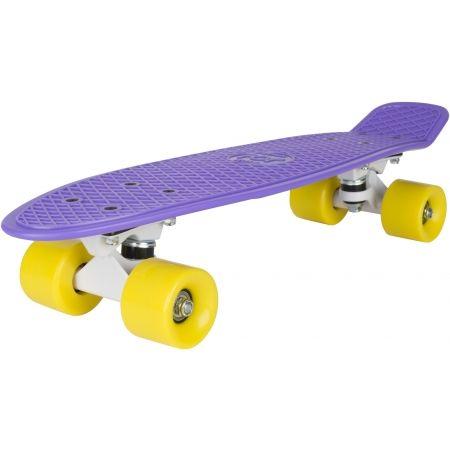 Skateboard - Stiga JOY VIOLET - 1