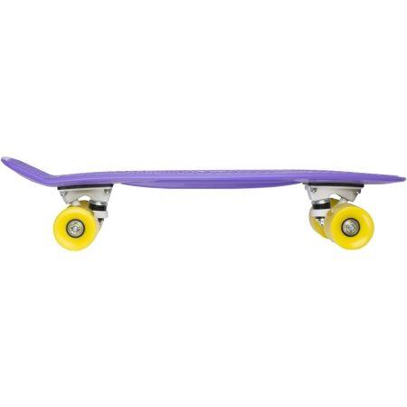 Skateboard - Stiga JOY VIOLET - 2