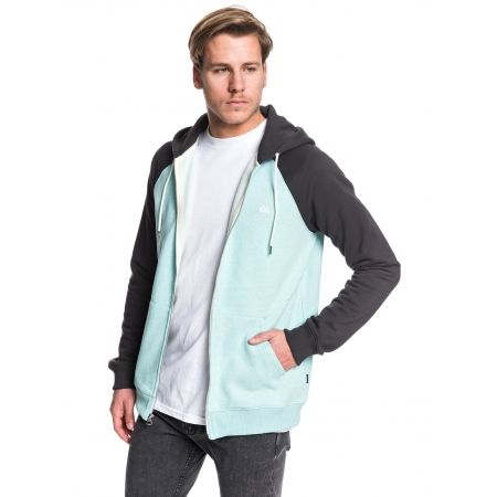 Мъжки суитшърт - Quiksilver EVERYDAY ZIP - 3