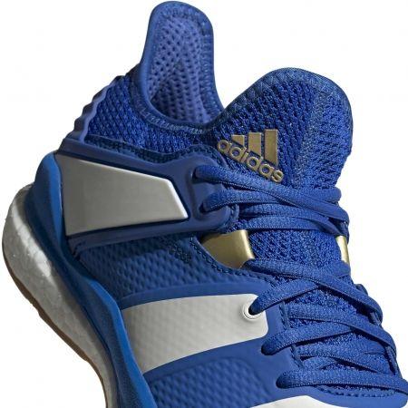 Pánska halová obuv - adidas STABIL X - 7