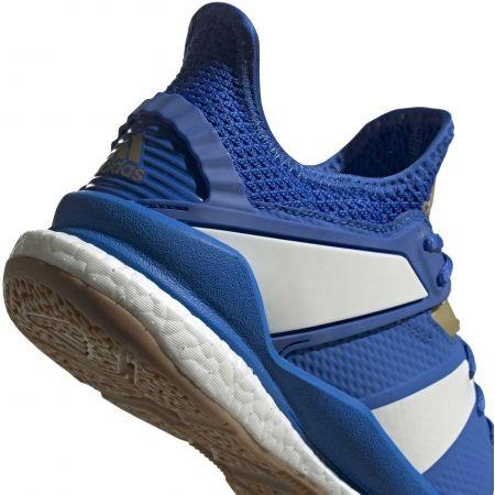 Pánska halová obuv - adidas STABIL X - 8