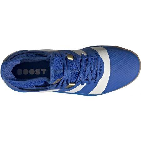 Pánska halová obuv - adidas STABIL X - 4