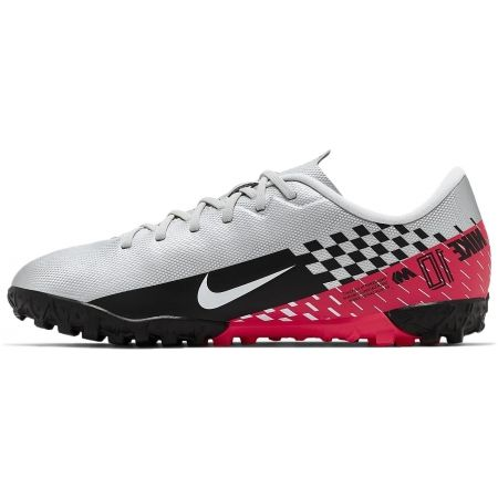 Ghete turf copii - Nike MERCURIAL VAPOR 13 ACADEMY NEYMAR JR TF - 2