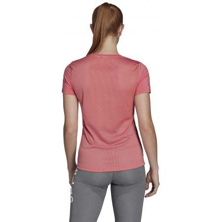 Dámské tričko - adidas W D2M LO TEE - 7