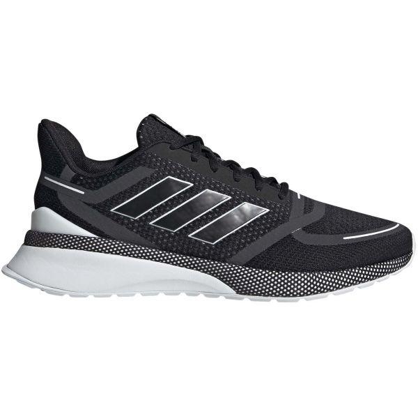 adidas NOVAFVSE čierna 9 - Pánska bežecká obuv