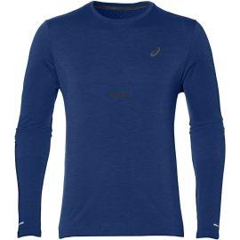 Asics SEAMLESS LS - Мъжки спортна тениска