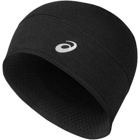 Asics THERMAL BEANIE - Sportowa czapka zimowa