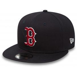 New Era 9FIFTY MLB BOSTON RED SOX - Мъжка клубна шапка с козирка