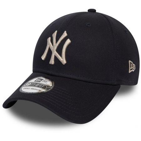 New Era 39THIRTY MLB THE LEAGUE ESSENTIAL NEW YORK YANKEES - Pánska klubová šiltovka
