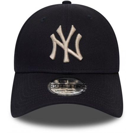 Мъжка клубна шапка с козирка - New Era 39THIRTY MLB THE LEAGUE ESSENTIAL NEW YORK YANKEES - 2