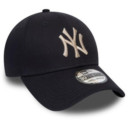 Мъжка клубна шапка с козирка - New Era 39THIRTY MLB THE LEAGUE ESSENTIAL NEW YORK YANKEES - 3