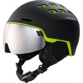 Head RADAR - Cască de schi