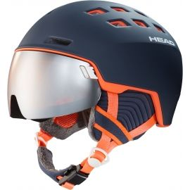 Head RACHEL - Lyžařská helma